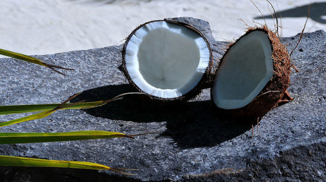 Confused by the Coconut Conundrum?