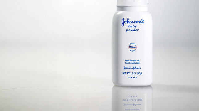 Massive J&J Settlement Highlights the Need for Non Toxic Personal Care Products