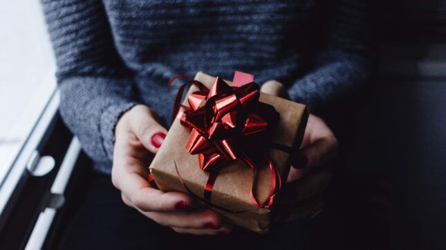 Gifts That Show How Much You Care